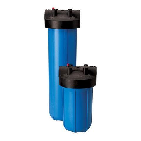 Carcaças para filtros - Sistemas para Filtragem Industrial